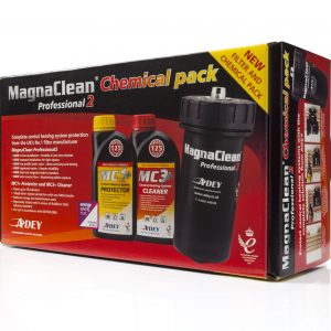 New chemical pack