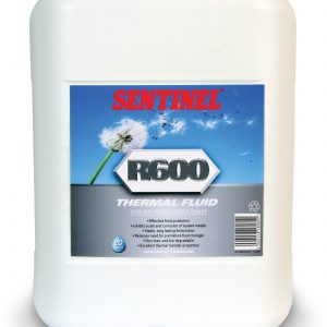 Sentinel R600 Thermal Fluid 20L