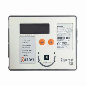 Grant Heat meter