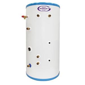Grant heat pump cylinder