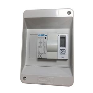 Grant hot water boost kit