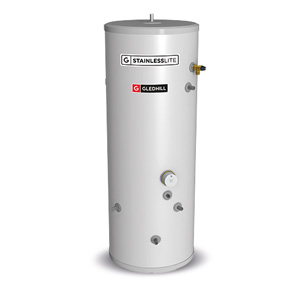 Heat pump CYLINDER