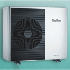 Vaillant split heat pump