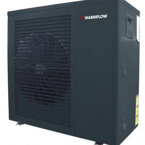 Warmflow air source