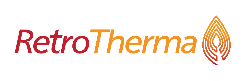 Retro Therma Master Logo