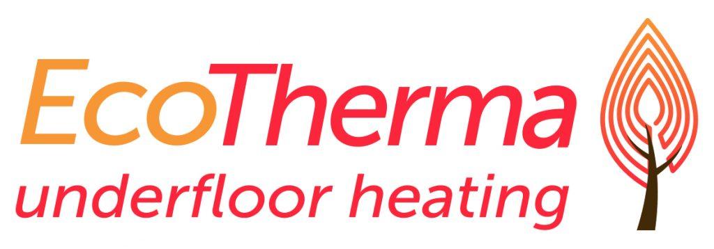 EcoTherma Underfloor Heating Logo